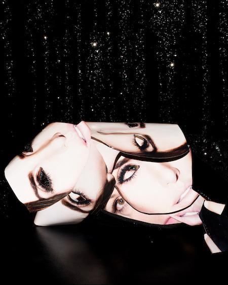 'Masks,' 2014