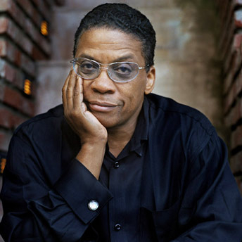 The Latest In A String Of Invigorated Programs From Seattle Symphony  Featured Jazz Legend Herbie Hancock At Benaroya Last Friday Night.