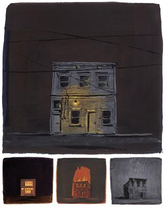 A Mind on Fire - City Arts Magazine
