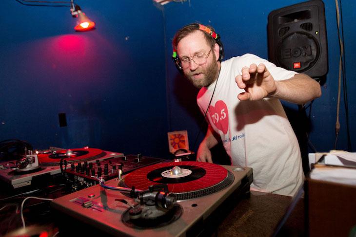 DJ Greasy