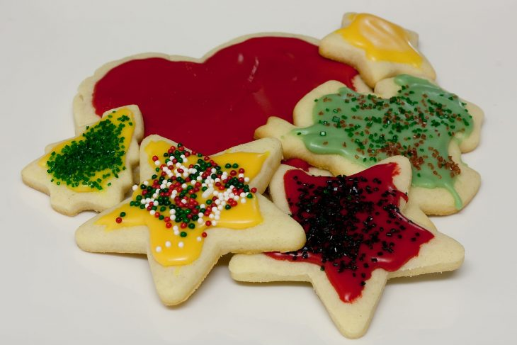 What Your Favorite Christmas Cookie Says About You City Arts Magazine