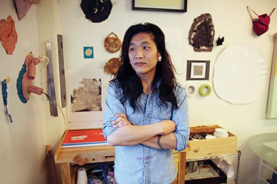 Phillipe Hyojung Kim