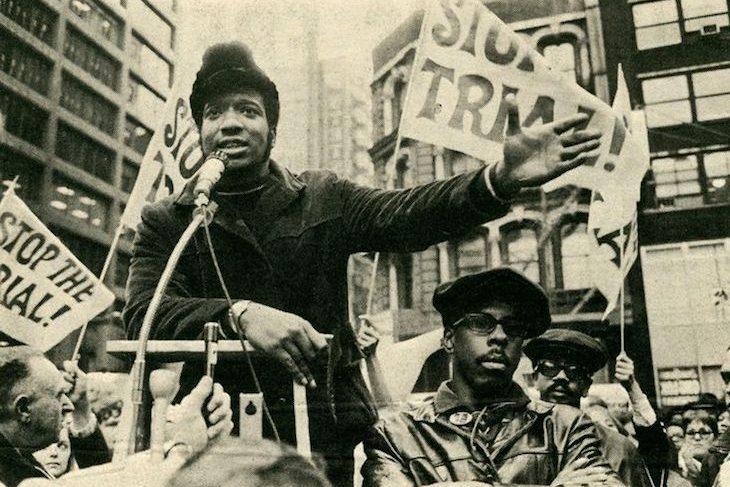 9689c56c69 Seattle Socialists Resurrect Fred Hampton - City Arts Magazine