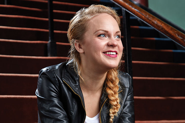 Kirsten de Lohr Helland