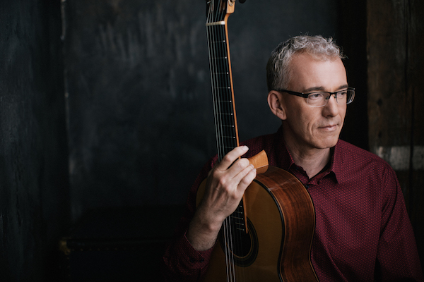 Up Next, From Seattle Classic Guitar Society - City Arts