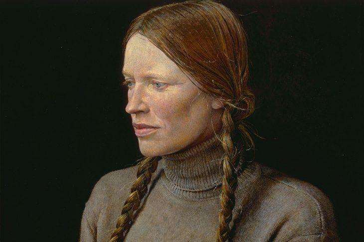 Andrew Wyeth: In Retrospect at SAM - City Arts Magazine