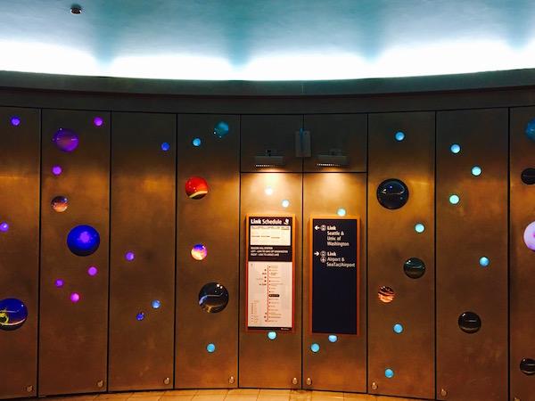 Seattle Light Rail Stations: RANKED - City Arts Magazine
