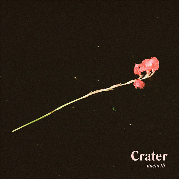 Crater - Unearth