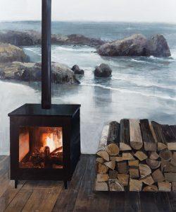 Jeremy Miranda painting
