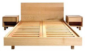 Chadhaus Bed
